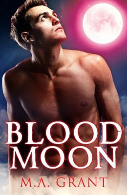 REVIEW:  Blood Moon by M. A. Grant