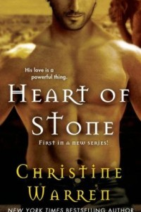 Heart of Stone by Christine Warren