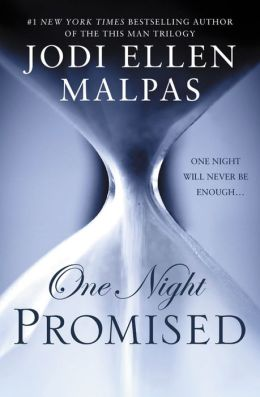 GIVEAWAY: One Night Promised by Jodi Ellen Malpas + 1 Quote Book from This Man
