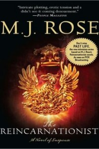 The Reincarnationist by M. J. Rose