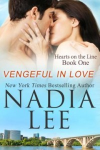 Vengeful in Love by Nadia Lee