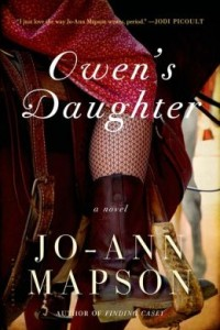 Owen's Daughter by Jo-Ann Mapson
