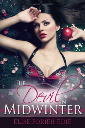 REVIEW:  The Devil in Midwinter by Elise Forier Edie