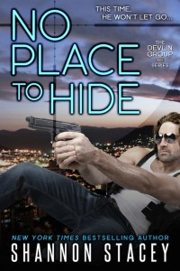 Your favorite Action-Adventure Romance? Shannon Stacey wants to know (and so do we)