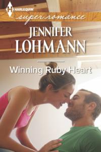 REVIEW:  Winning Ruby Heart by Jennifer Lohmann