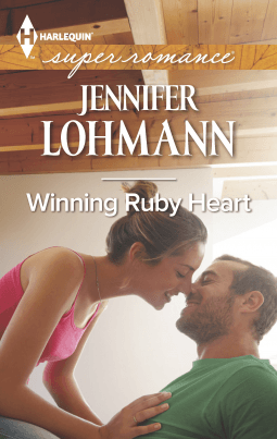 REVIEW:  Winning Ruby Heart by Jennifer Lohmann