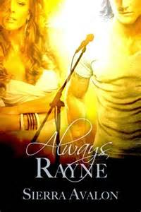 always rayne