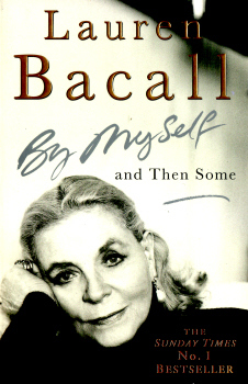 Daily Deals: Shopping addict has a baby, a gripping thriller, and Lauren Bacall's memoir