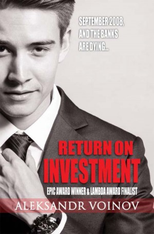 JOINT REVIEW:  Return on Investment by Aleksandr Voinov