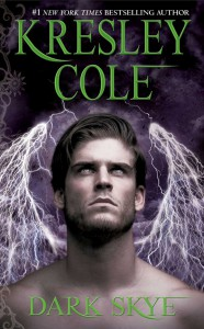 REVIEW:  Dark Skye by Kresley Cole
