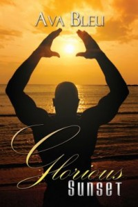 REVIEW:  Glorious Sunset by Ava Bleu
