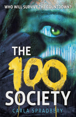 REVIEW:  The 100 Society by Carla Spradbery