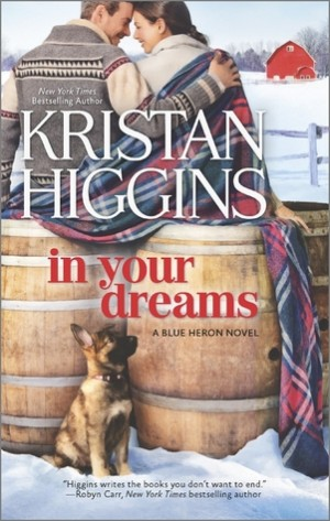REVIEW:  In Your Dreams by Kristan Higgins
