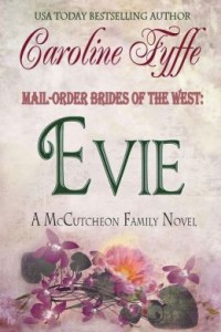 Mail-Order Brides of the West by Caroline Fyffe
