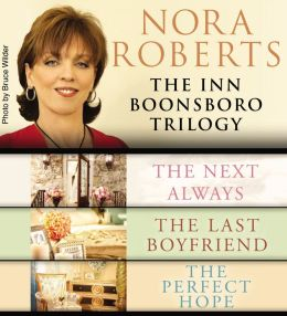 Daily Deals: A Nora Roberts box set, a Musician box set, and a high fantasy mm