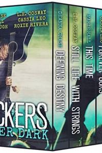 Rockers After Dark: 6 Book Bundle of Sexy Musicians