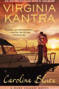 REVIEW:  Carolina Blues by Virginia Kantra