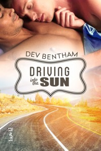 REVIEW:  Driving into the Sun by Dev Bentham