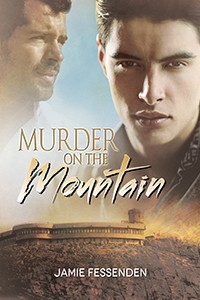 REVIEW:  Murder on the Mountain by Jamie Fessenden