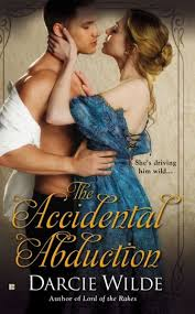 REVIEW:  The Accidental Abduction by Darcie Wilde