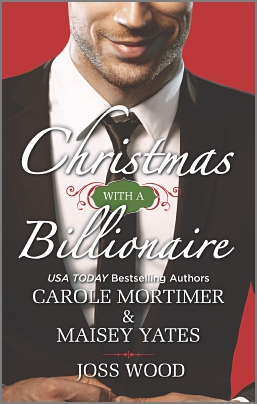 Giveaway: Carole Mortimer nearing her 200th book publication