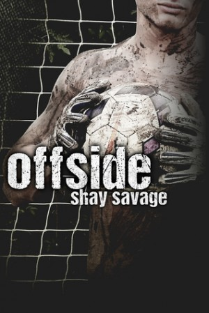 REVIEW:  Offside by Shay Savage