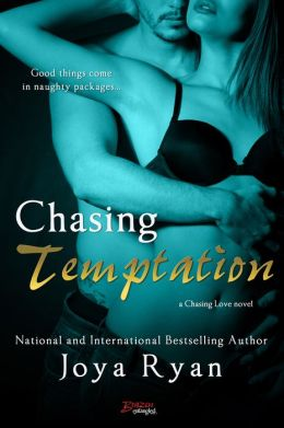Chasing Temptation (a Chasing Love novel) by Joya Ryan