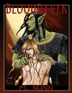 REVIEW:  Bloodraven by P.L.Nunn