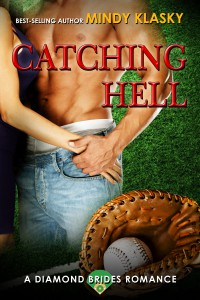 REVIEW:  Catching Hell by Mindy Klasky
