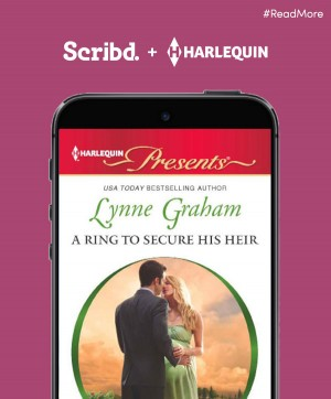 15,000 Harlequin Titles + Scribd = Instantly Worth It?