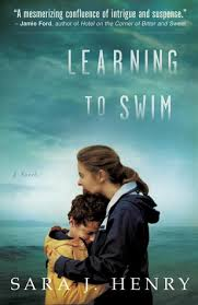 REVIEW:  Learning to Swim by Sara J. Henry