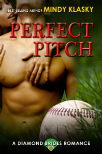 REVIEW:  Perfect Pitch by Mindy Klasky
