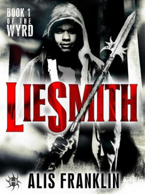 REVIEW:  Liesmith by Alis Franklin