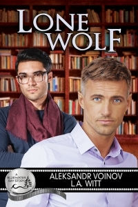 REVIEW:  Lone Wolf by L.A. Witt, Aleksandr Voinov