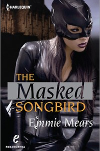 REVIEW:  The Masked Songbird by Emmie Mears