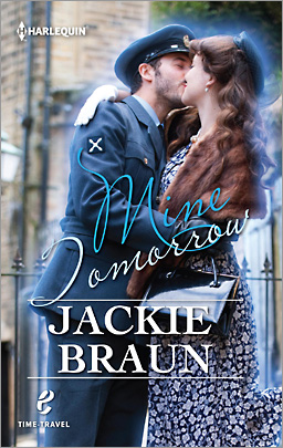 REVIEW:  Mine Tomorrow by Jackie Braun