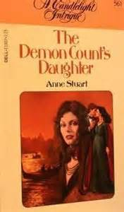 the demon count's daughter original