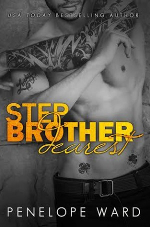 REVIEW:  Stepbrother Dearest by Penelope Ward