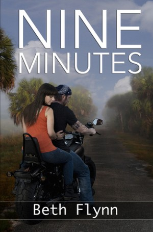 REVIEW:  Nine Minutes by Beth Flynn