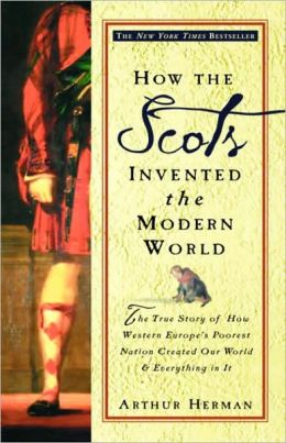 Daily Deals: Scotsmen make great heroes in even non fiction books