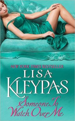 Someone to Watch over Me (Bow Street Runners Series #1) by Lisa Kleypas