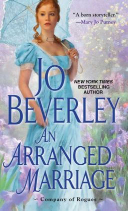 An Arranged Marriage Jo Beverley
