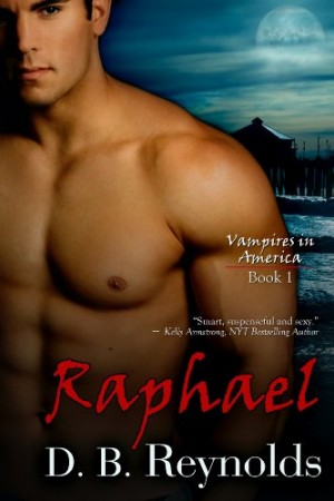REVIEW:  Raphael by D. B. Reynolds
