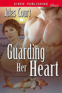 REVIEW:  Guarding Her Heart by Jules Court