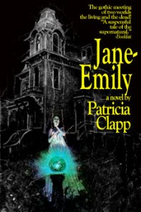 REVIEW:  Jane-Emily by Patricia Clapp