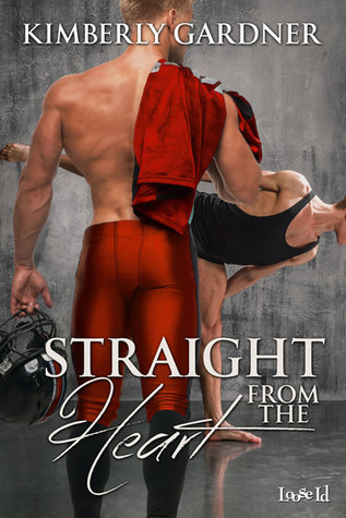 REVIEW:  Straight from the Heart by Kimberly Gardner