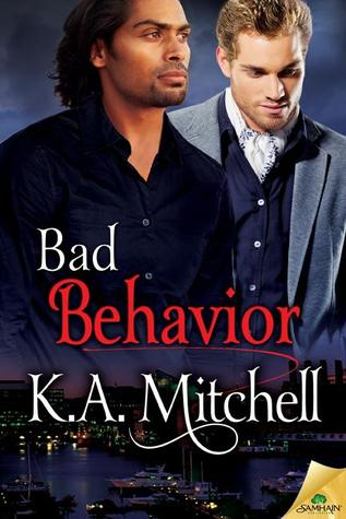 REVIEW:  Bad Behavior by KA Mitchell