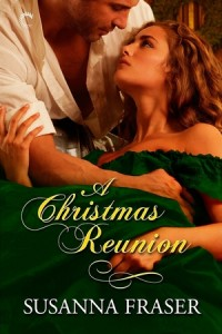 REVIEW:  A Christmas Reunion by Susanna Fraser