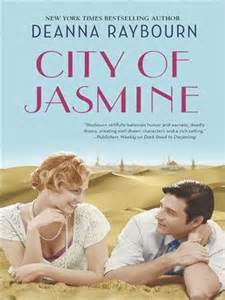 REVIEW:  City of Jasmine by Deanna Raybourn
