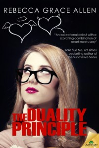 REVIEW:  The Duality Principle by Rebecca Grace Allen